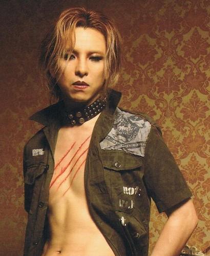 Ex-baixista da banda X JAPAN, falece
