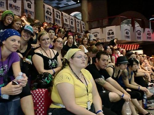 RollerCon 2010
