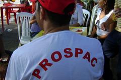 Inauguração da sede (PROSPAC) Tags: festa diadascrianas prospac