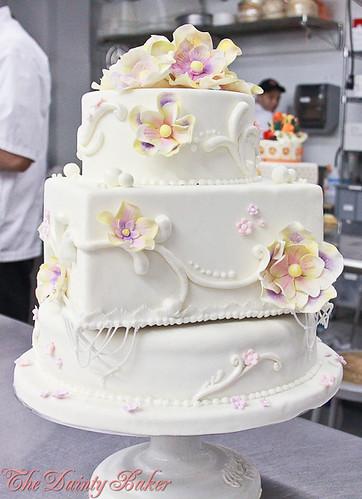 Wedding Cakes-19