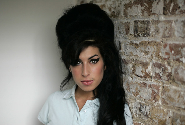 MUSIC AMY WINEHOUSE
