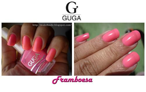 Framboesa - Guga