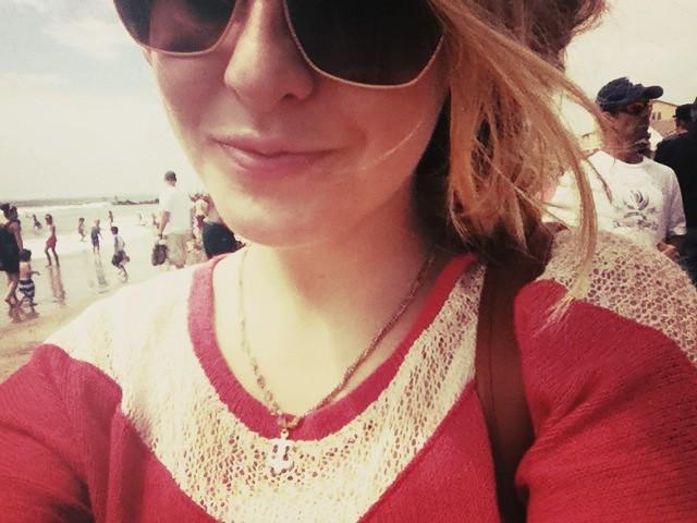 beach timez.