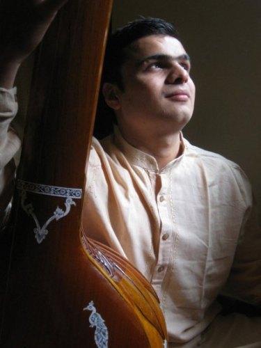 The Great classical Singer - Sagar Morankar