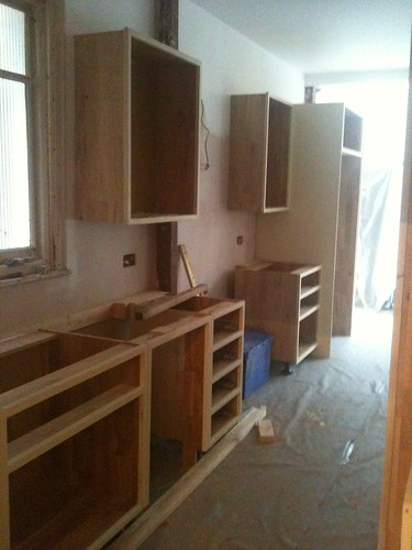 kitchen day one by sashinka-uk