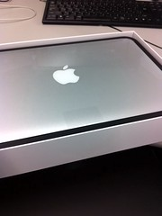 MacBook Air!