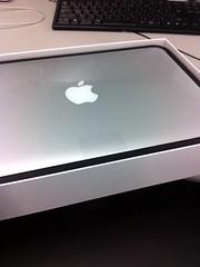 MacBook Air!