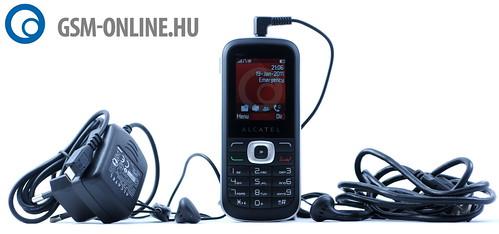 Alcatel One Touch 506 tartozékok
