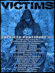 US Tour 2011