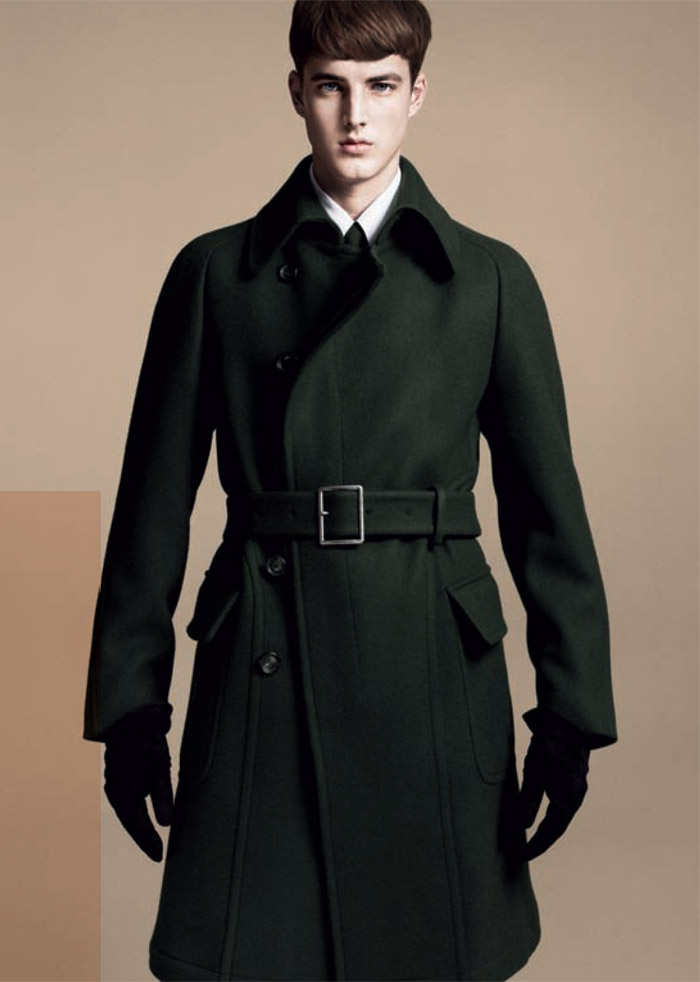 James Smith0067_Z Zegna Fall 2011 Campaign(Fashionisto)