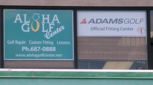 Aloha Golf Center 003c