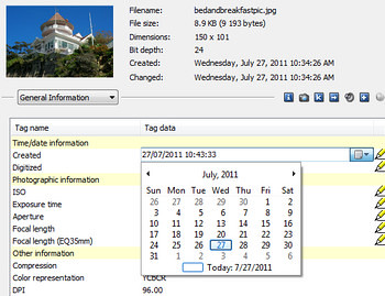 Editing Image EXIF Data for Local SEO