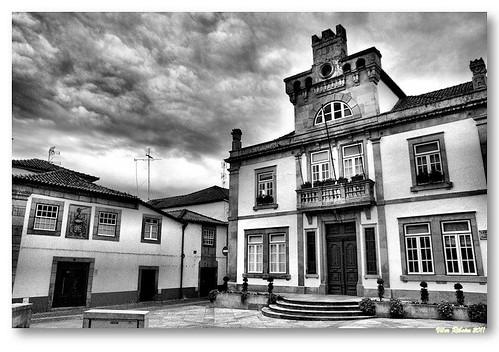 Câmara Municipal de Monção by VRfoto