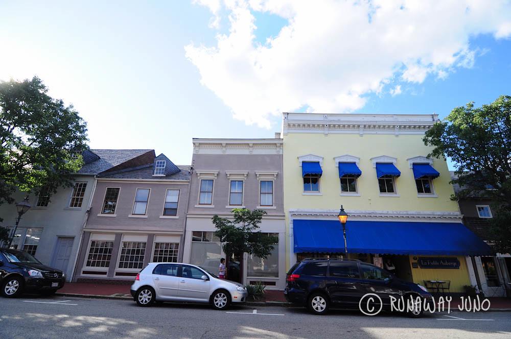 Historic Fredericksburg