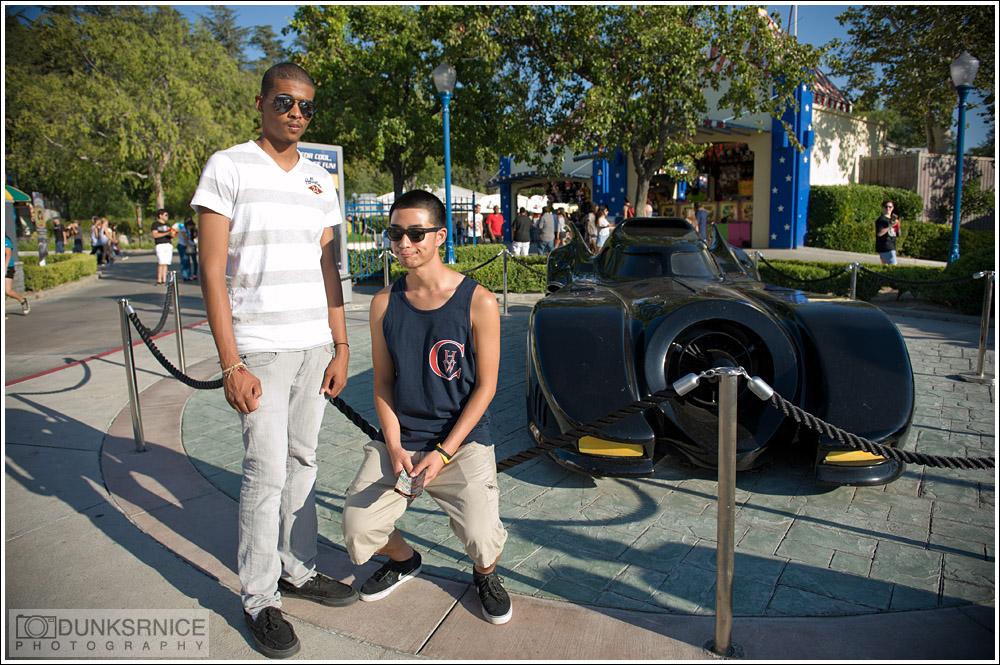 Sean & Eric.