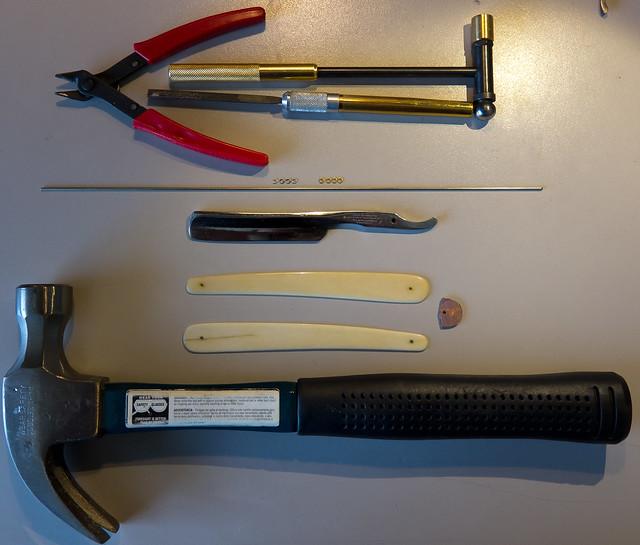 Pinning Tools