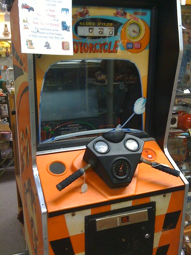 arcade game dealers in pa