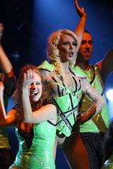 Mascara - La nuit des Drags (Festival Divers/Cité Montreal 2011) (You Look So Beautiful Tonight !) Tags: gay drag dance queen mascara diverscite festivaldiverscitémontréal lanuitdesdrag
