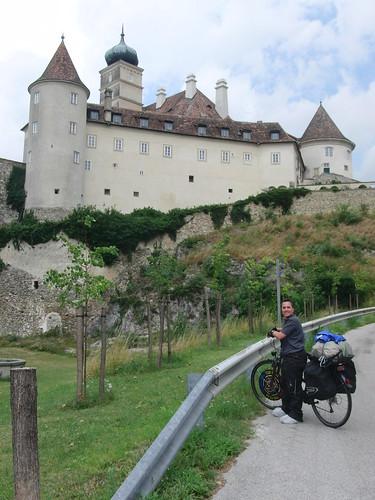 017 austria - castillo schonbuhel