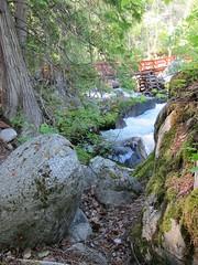 Stryen Creek (Perkules) Tags: britishcolumbia provincialparks steinvalleynlakapamuxheritagepark stryencreek