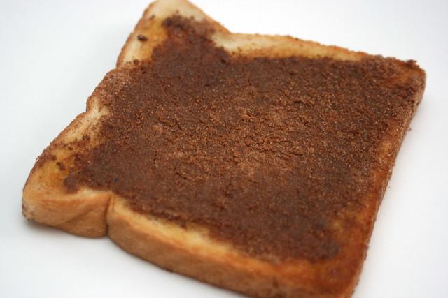Milo Toast