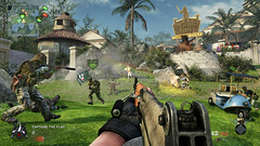Call of Duty Black Ops Annihilation - Hazard (1)