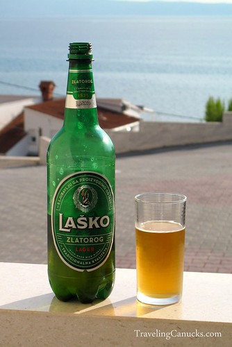 Lasko Lager - Split, Croatia