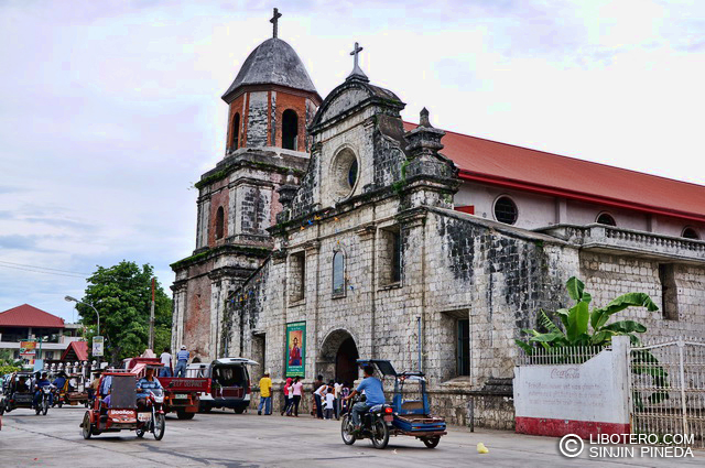 Mary Magdalene Church Hinigaran Negros Occidental