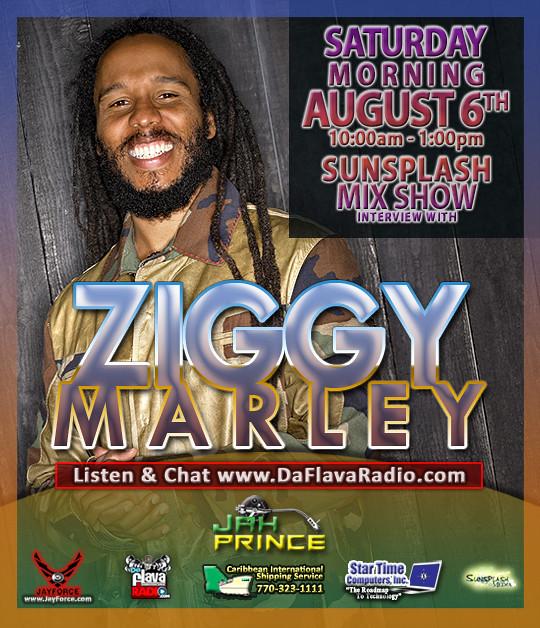 sms_0806 Ziggy Marley