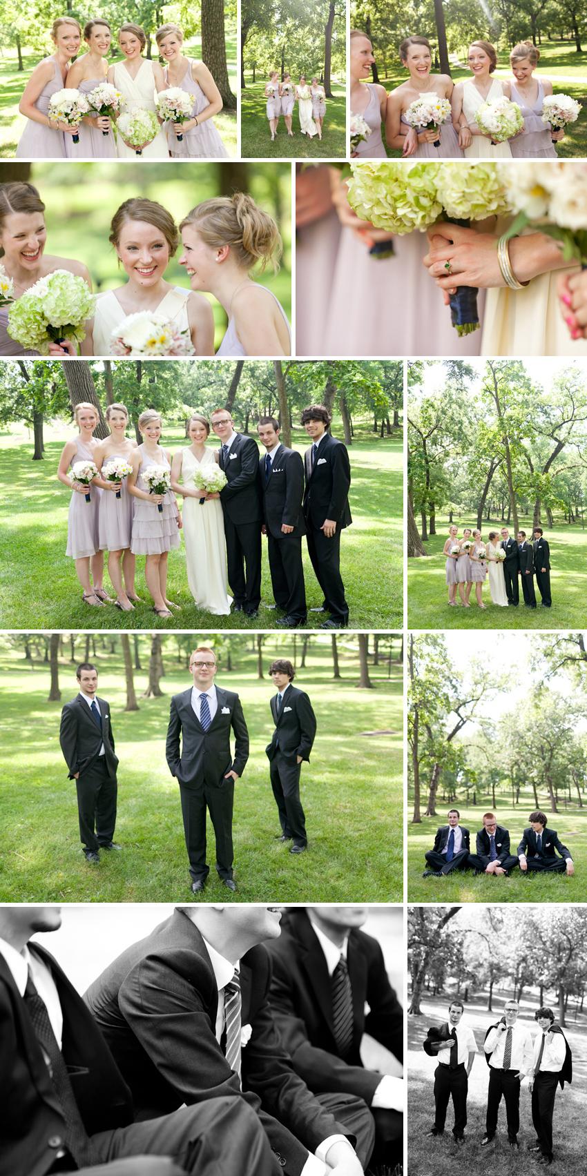 Kansas City/Lawrence wedding photographer Darbi G. Photography