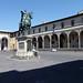 Piazza della Santissima Annunziata_7