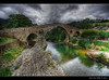 Stone Art (Asi75er) Tags: travel bridge summer art nature rain rio stone clouds photoshop canon river puente lluvia europe niceshot arte roman sigma asturias nubes construccion raining 1020 sella hdr piedra photoshopelements descenso cangasdeonis cangas descensodelsella 400d colorphotoaward cruzdelavictoria puentón monumentohistóricoartístico puenton ringexcellence puenteromanodecangasdeonís