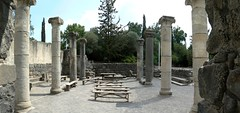 ancient katzrin synagoge (davidgrushko) Tags: ancient synagogue golan בית כנסת katzrin גולן עתיק קצרין