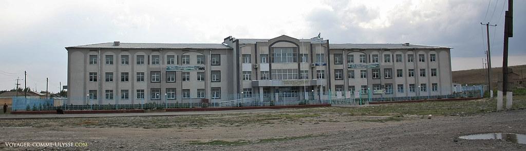 Collège de campagne