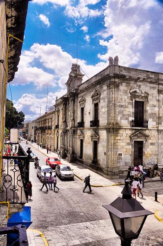 Llegando a Oaxaca (20)