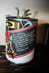 Teacher gift purifoy