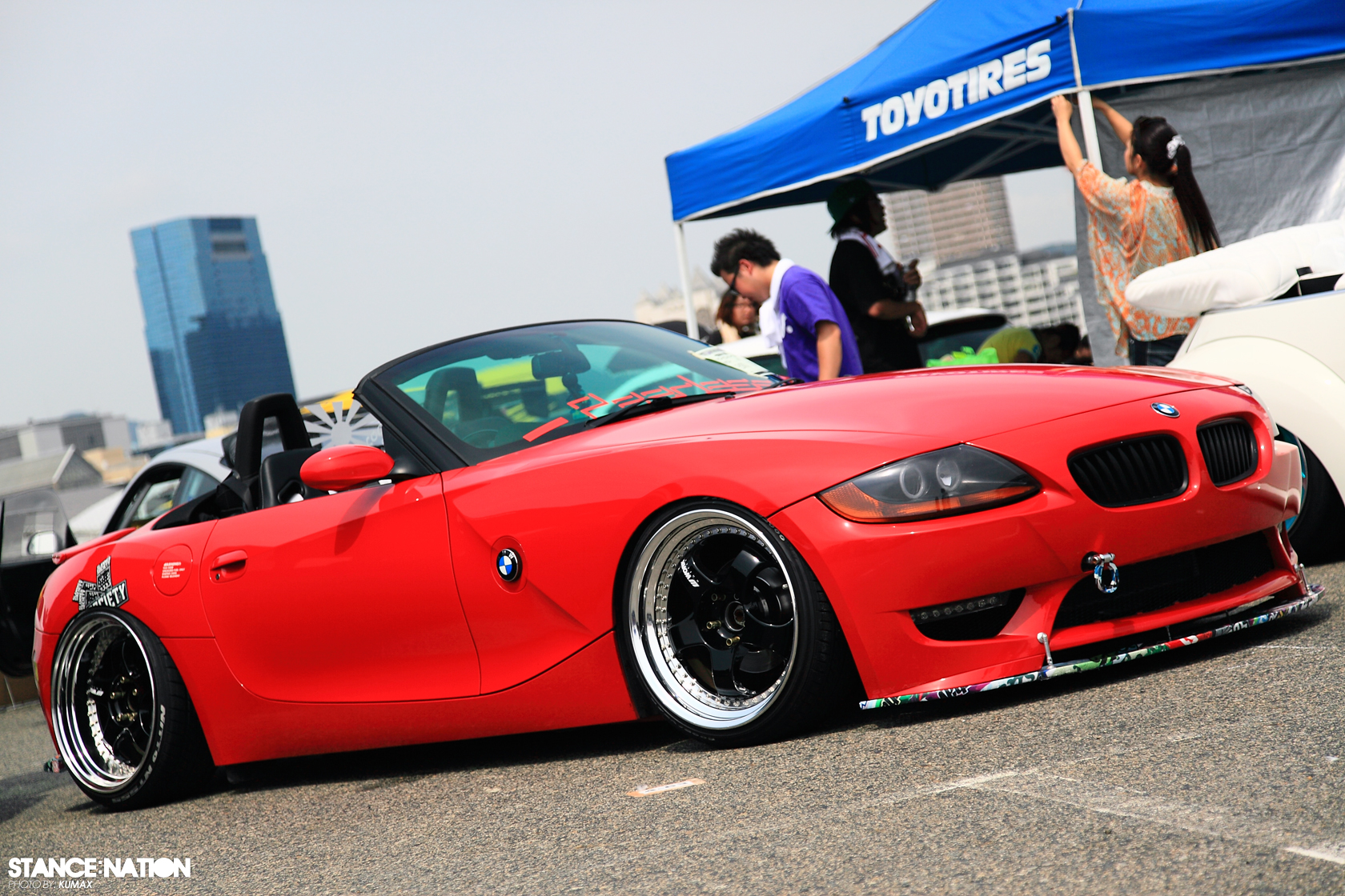 thoughts on the bmw z4 | retro rides