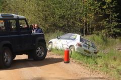LES16950Les. (les cartmell) Tags: dusty escort cosworth greystoke cumbrian msport escortmk2 greystokerally greystokerally2011
