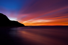 a world beyond earth (mark silva) Tags: sunrise sydney australia nsw nomansland longreefbeach