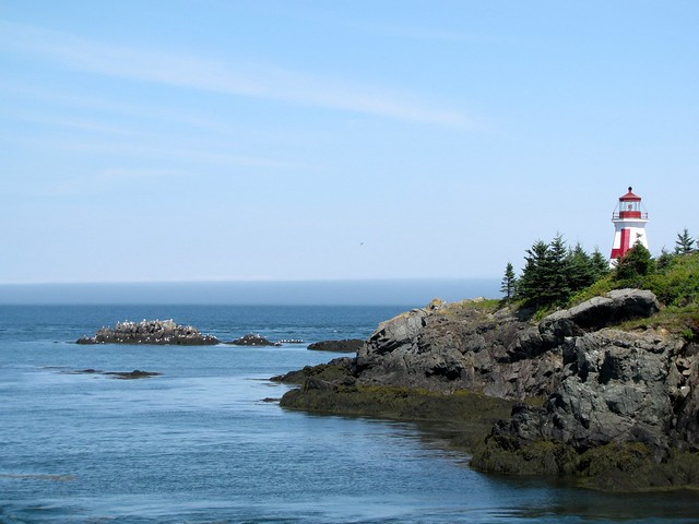 East Quoddy Lighthouse-2