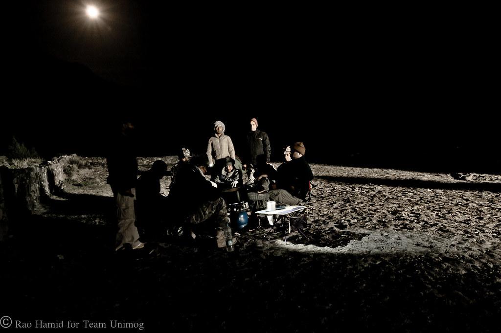 Team Unimog Punga 2011: Solitude at Altitude - 6019023141 dbcb95a7a5 b