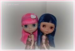 My little girls...........♥