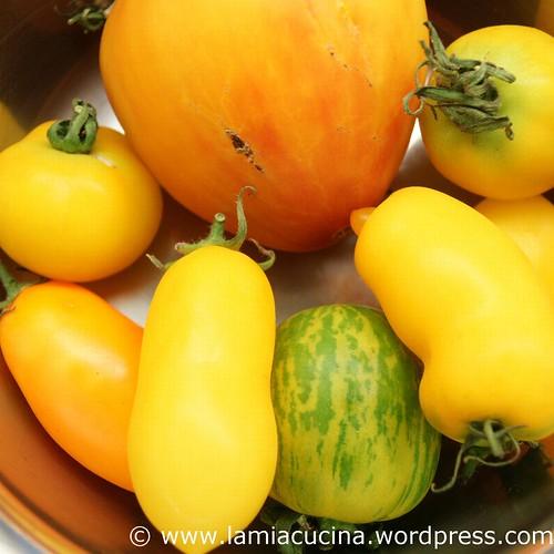 Gelber Tomatenrisotto 1_2011 08 08_5404