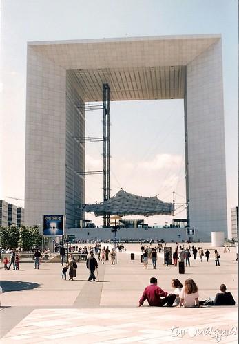 La Defense - Paris