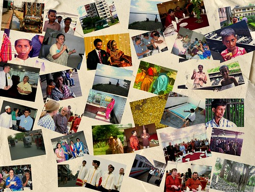 Bangladesh 2011 Collage