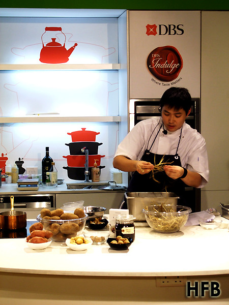 DBS Masterclass with Chef Michael Han of FiftyThree at AFC Studio (9)