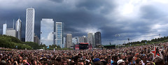 Lollapalooza 2011- Grant Park - Chicago, IL - Aug 7th 2011