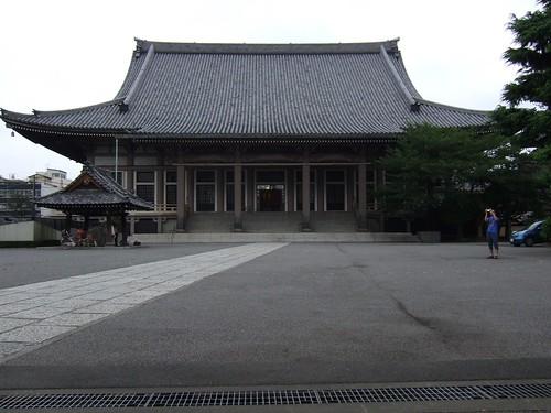 0078 - 07.07.2007 - Templo por Asakusa