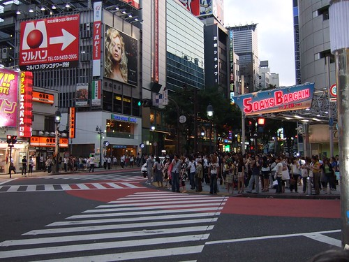 0122 - 07.07.2007 - Shibuya