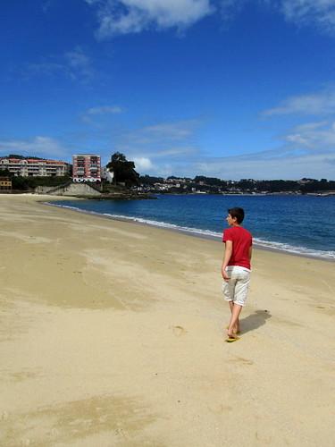 La playa de Ivo by JoseAngelGarciaLanda